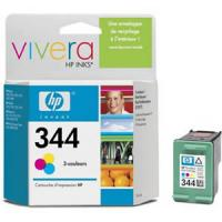 CARTUCHO COLOR HP Nº344 -