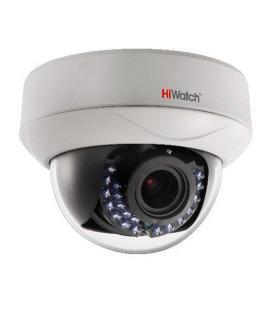 CAMARA TVI HD HIWATCH DOMO INDOOR DS-T227 - Imagen 1