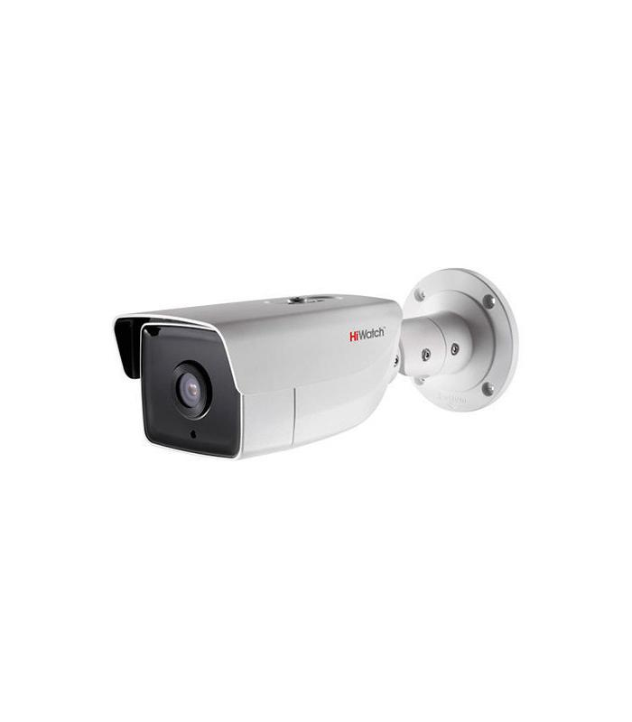 Camara ip hiwatch ipc bullet outdoor exir ds i22t for Camara ip exterior