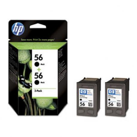 MULTIPACK 2 CARTUCHOS HP - - Imagen 1