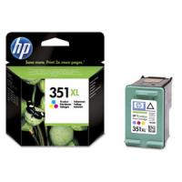 Cartucho color hp nº351xl para deskjet d4260 y j5780