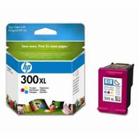 Cartucho color hp nº300xl para hp deskjet d2560/f4280