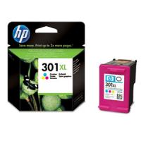 CARTUCHO COLOR HP Nº301XL ALTA