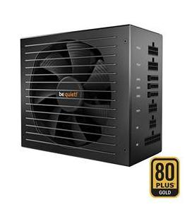 be quiet!  Straight Power E11-550W 80Plus Gold