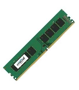 memory D4 2400 8GB C17 Crucial