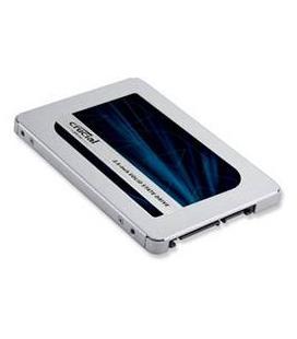 SSD 2Tb Crucial MX500 2.5 SATA3