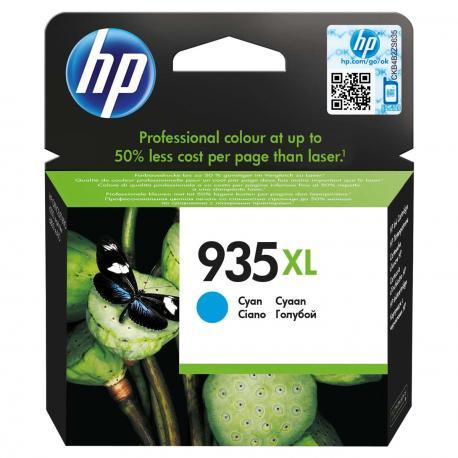 CARTUCHO CIAN HP Nº935XL - - Imagen 1
