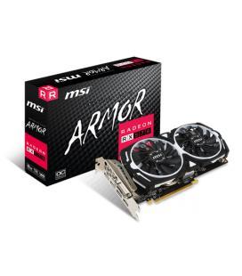 VGA MSI RX 570 ARMOR 8G OC