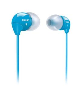 AURICULARES PHILIPS SHE3590BL/10 - Imagen 1