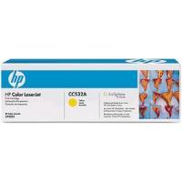 TONER AMARILLO HP CC532A PARA - Imagen 1