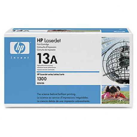 TONER HP CARTRIDGE NEGRO 2.5K - Imagen 1
