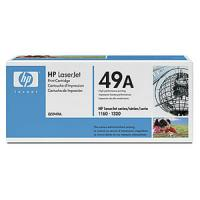 TONER ULTRAPRECISE NEGRO HP 1160/1320/3390 - Imagen 1
