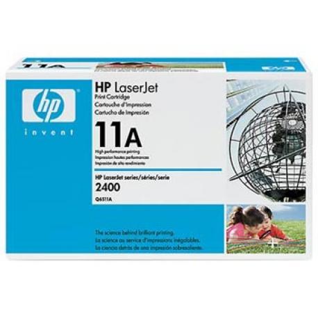 TONER HP NEGRO LASERJET 2420/2430 - Imagen 1