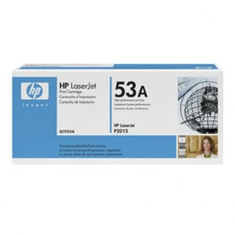 TONER HP NEGRO P2015/P2014 SERIES - Imagen 1