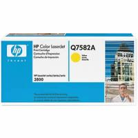 TONER HP COLOR AMARILLO PARA