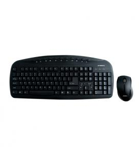 TECLADO+RATON B-MOVE BM-TC01 DOUBLE TOUCH