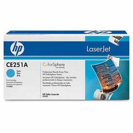 TONER CIAN HP CE251A 7000 - Imagen 1