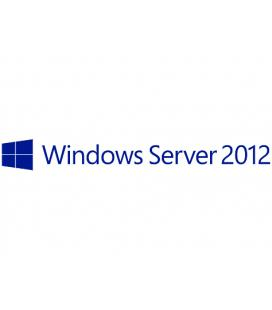 WINDOWS SERVER 2012 ROK R2 FOUNDATION HP 64BIT SP - Imagen 1