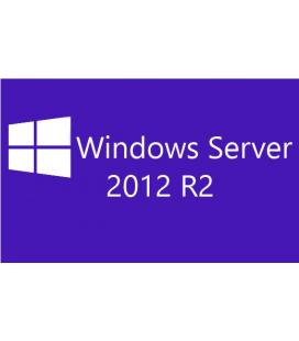 WINDOWS SERVER 2012 ROK R2 LENOVO STD. 64BIT SP - Imagen 1