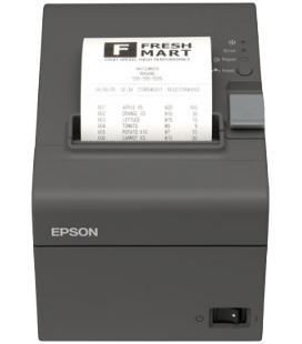 TPV IMPRESORA TICKETS EPSON TMT20II NEG USB RS232 - Imagen 1