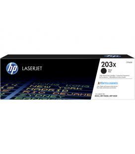 HP Cartucho de tóner Original LaserJet 203X negro de alta capacidad