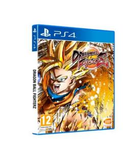 JUEGO SONY PS4 DRAGON BALL FIGHTER Z - Imagen 1