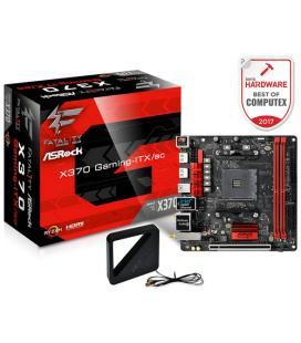 PLACA ASROCK X370 GAMING-ITX/AC