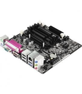 Asrock D1800B-ITX. Procesador J1800. Mini-ITX.