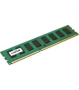 Crucial 8Gb DDR3 1600MHz 1.35V