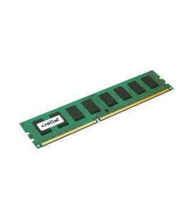 Crucial 4Gb DDR3 1600MHz 1.35V