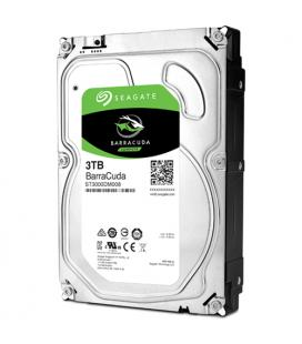 "HDD 3Tb Seagate Barracuda 3.5"" SATA3 7200rpm"