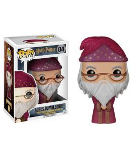 Figura POP Harry Potter Albus Dumbledore - Imagen 1