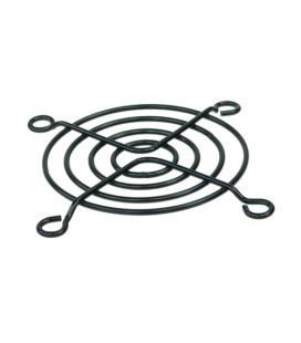 Phobya rejilla metálica para ventiladores de 60mm. Color Negro. - Imagen 1
