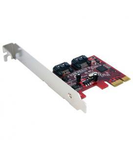 Startech Tarjeta PCIe 2xSATA - Imagen 1