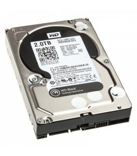 "HDD 2Tb Western Digital Black 3.5"" SATA3 7200rpm"