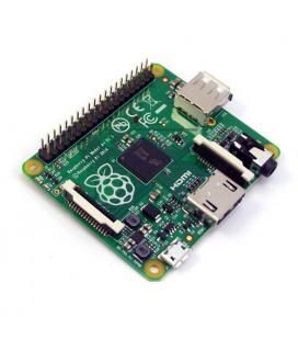 placa Raspberry Pi plus con 256Mb - 1 USB