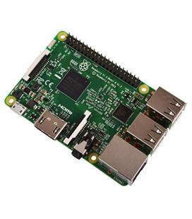 placa Raspberry Pi 3 con 1Gb - 4 USB