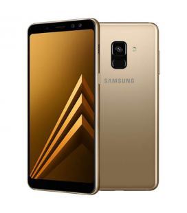 Samsung Galaxy A8 (2018) Oro 32 GB Dual SIM A530