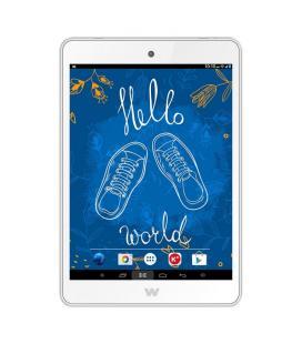 Woxter QX 85 8GB Blanco tablet