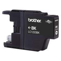 Cartucho tinta brother lc-1220 300 páginas negro