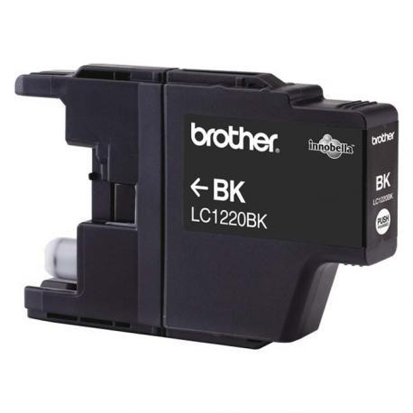 CARTUCHO TINTA BROTHER LC-1220 300 - Imagen 1