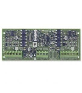 Aislador y repetidor de señal para BUS Paradox - Imagen 1