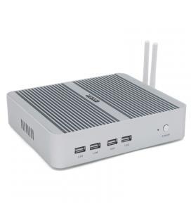 Hystou FMP03b Barebones Mini PC - i3-7100U CPU, 16GB RAM, 256GB Memory, Windows 10, Wi-Fi, Windows 10