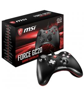 MSI Gamepad Force GC20 (PC, PS3, Android) - Imagen 1