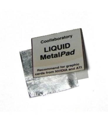 Coollaboratory MetalPad 1 VGA - Imagen 1