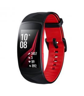 Samsung Gear Fit 2 Pro L Roja SM-R365