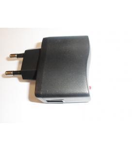 Adaptador de corriente cargador dc 5.0v ac 100-240v 500ma 1a phoenix