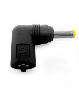 Conector / tip para cargador universal phcharger90 / phcharger90pocket / phcharger90slim phchargerlcd90+ / phlaptopcharger / 1