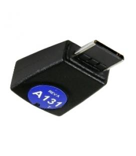 Tip a131 para cargador igo samsung u700 x820 u600 d900 d830 d900i u100 f300