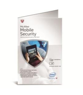 Antivirus mcafee mobile security - Imagen 1